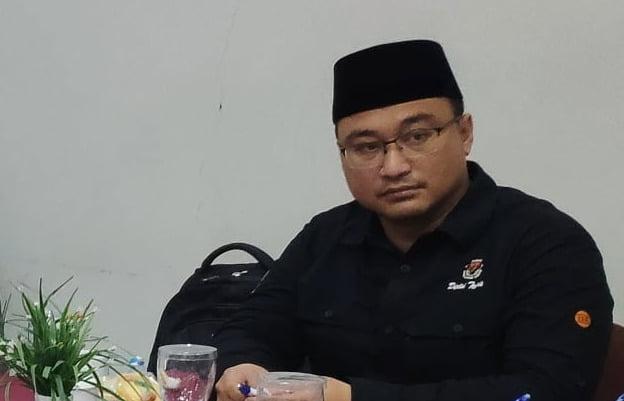 Eka Wisnu Wardhana Kpu Kabupaten Kediri