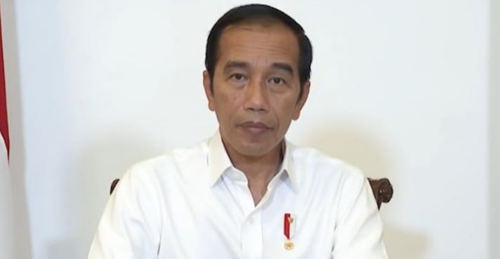 Jokowi Minta Jajarannya Rencanakan Vaksinasi Massal Dengan Detail